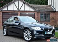 2014 BMW 5 Series 2.0 520d SE 4dr for Sale
