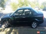 1998 Mazda 323 Sedan for Sale