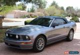 Classic 2006 Ford Mustang GT Convertible 2-Door for Sale