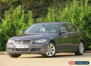 BMW 330 3.0TD auto 2007MY d SE SATNAV FULL LEATHER for Sale