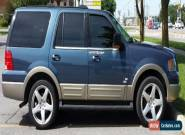 Ford : Expedition Eddie Bauer for Sale