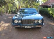 Ford 1977 P6 LTD for Sale