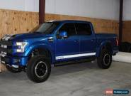 2016 Ford F-150 SHELBY EDITION for Sale