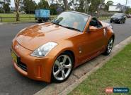 2007 Nissan 350Z Touring Z33 Convertible, Automatic, VERY LOW Ks ONLY 45,500 for Sale