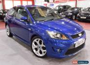 2010 60 FORD FOCUS 2.5 ST-2 3D 223 BHP for Sale