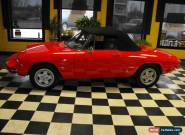 1969 Alfa Romeo Spider SPIDER for Sale