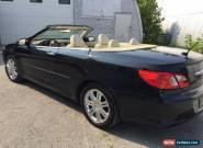 Chrysler: Sebring Hardtop convertible limited for Sale