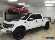 Ford : F-150 raptor for Sale