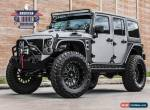 2017 Jeep Wrangler Unlimited Sport Utility 4-Door for Sale