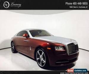 Classic 2014 Rolls-Royce Other Base Coupe 2-Door for Sale