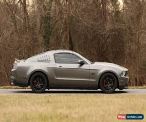 Classic 2011 Ford Mustang GT Coupe 2-Door for Sale