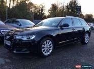 2013 Audi A6 Avant 2.0 TDI SE 5dr for Sale