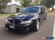 Holden SS Crewman Ute  6 litre Low Km's 126,000  for Sale