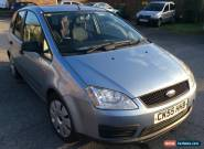 Ford focus CMX 1.6 TDCi 2005 135675 miles for Sale