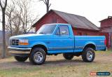 Classic 1995 Ford F-150 XLT for Sale