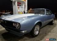 1967 Chevrolet Camaro 2 door for Sale