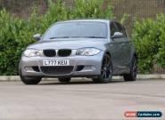 BMW 120 2.0TD 2009MY d M Sport for Sale