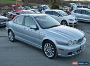 2008 08 Jaguar X-TYPE 2.0D S DIESEL for Sale