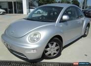 2003 Volkswagen Beetle IKON 2 Door Manual Coupe  for Sale