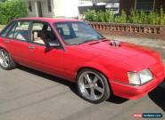 1985 Holden commodore vk, Mild v8, Trimatic auto, 9 inch diff for Sale