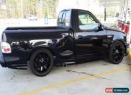 2002 Ford F-150 Lightning for Sale