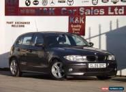 BMW 118 2.0 auto 2005MY i Sport(service history+full mot) for Sale
