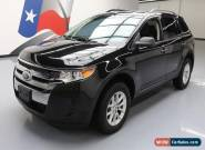 2013 Ford Edge SE Sport Utility 4-Door for Sale