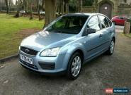 Ford Focus 1.6 Auto 2006 for Sale