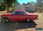 CHRYSLER NEWPORT 300 COUPE 1962 for Sale