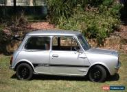 Leyland Mini LS (1978) 2D Sedan Manual (1.3L - Carb) Seats for Sale