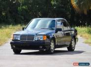 1992 Mercedes-Benz 500-Series Base Sedan 4-Door for Sale