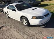2001 Ford Mustang Base Coupe 2-Door for Sale
