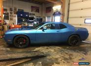 Dodge: Challenger SRT for Sale