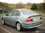 BMW 320D 2.0 DIESEL M SPORT 5 DOOR 12 MONTHS MOT for Sale