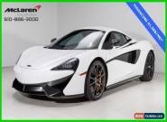 2016 McLaren Other Base Coupe 2-Door for Sale
