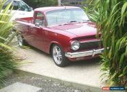 EJ EH HOLDEN UTE. MILDLY WORKED 179 / AUTO. SMOOTHED TUB. CUSTOM INTERIOR. for Sale