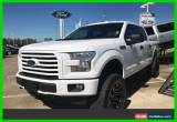 Classic 2017 Ford F-150 XL for Sale
