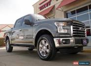 2016 Ford F-150 XLT Crew Cab Pickup 4-Door for Sale