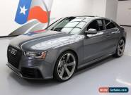 2013 Audi RS5 Base Coupe 2-Door for Sale