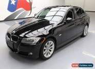 2011 BMW 3-Series Base Sedan 4-Door for Sale