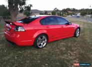 2006 VE SSV Holden Commodore for Sale