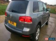 2003 VOLKSWAGEN TOUAREG V6 AUTO LPG PX CLEARANCE BARGAIN for Sale