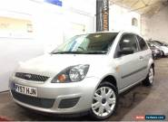 Ford Fiesta 1.4 TDCi Style 3dr  LOW MILEAGE ++ 12M MOT for Sale