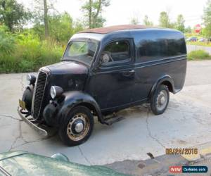 Classic 1948 Ford Thames Panel Truck for Sale
