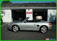 1999 Porsche Boxster Base Convertible 2-Door for Sale