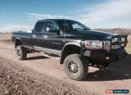 Dodge: Ram 3500 Laramie for Sale