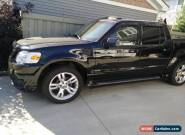 2008 Ford Explorer Sport Trac ADRENALINE for Sale