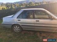 1988 Nissan Pulsar for Sale