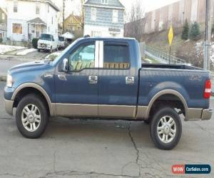 Classic 2004 Ford F-150 Lariat for Sale