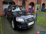 Audi A6 2.0 tdi for Sale